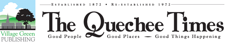Quechee Times - Good people, good places and good things happening