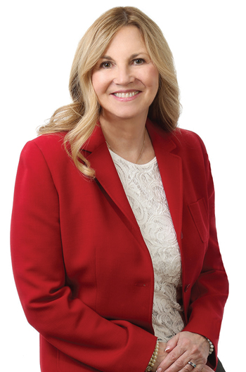 Deb Garner